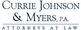 Currie Johnson & Myers, P.A.